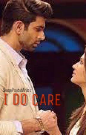 I Do Care-Shraman SS by SleepyPsychoWrites
