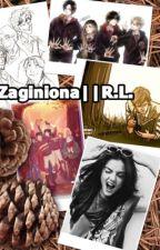 Zaginiona by NicoleLupin