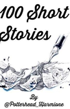 100 Short Stories by Potterhead_Harmione