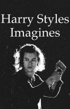 Harry Styles Gif Imagines by PaniniHoudini