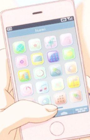Kawaii Chat ٩(๑❛ᴗ❛๑)۶ by Mimi_on_Titan
