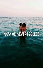 Now Or Never || zerrie [slow updates] by rosvess