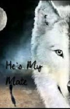 He's my mate. (one direction werewolf fanfiction) by Abbigale14