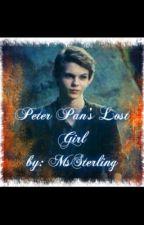 Peter pan's lost girl by MsSterling