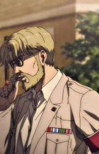 Historias De Miedo  by LosDedosDeNamJoon