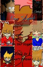 I'm Silent *TomTord* by SpringBonnieRenewed