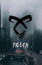 Fallen Angel// A Jace Wayland Fanfiction {Completed}  by LovelyLillianxox
