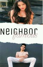Neighbor Famous//D.S by laysamagcon