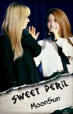 Sweet Peril «MoonSun» ‹ II › by __Sxck__