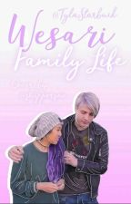 Wesari family life by Wolfsquad45