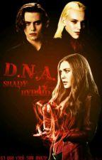 D.N.A - Shady Hybrid by Lady_Angel_Blood