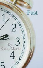 Past by Klara-Marie