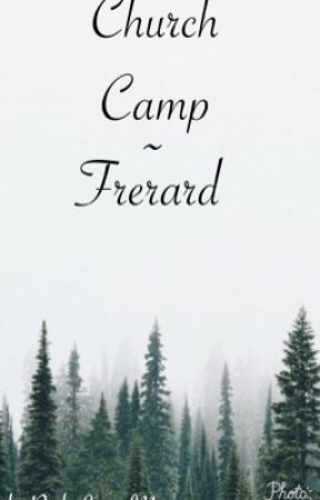 Church Camp🌲Frerard by RickLovesMorty