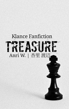 Treasure [Klance/Leith]  by TheWitch_NextDoor