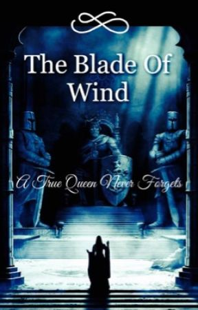 The blade of wind by Bri-9744