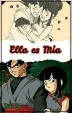 Ella Es Mía [GOCHI Vs BLACHI] by Gri5_311