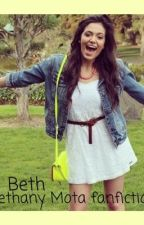 Bethany Mota by april_13caylen