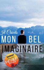 Mon bel imaginaire by IlCriceto