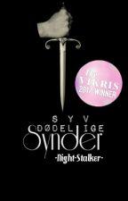 Syv Dødelige Synder |✔ by -Night-Stalker-