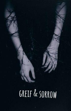 Grief & Sorrow (boyxboy) by miscellaneousfiles