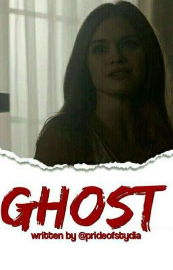 ghost ;; stydia - CONCLUÍDA