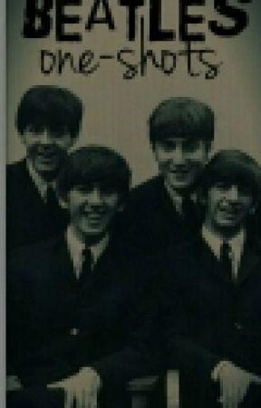 Beatles Oneshots by ringo4president