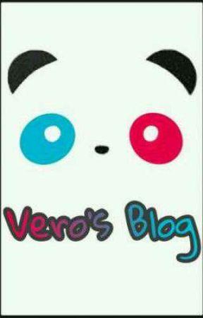 Vero's Blog :3 by VeroGutierrez416