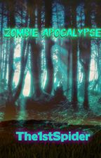Zombie Apocalypse: Fleshies Rise by The1stSpider
