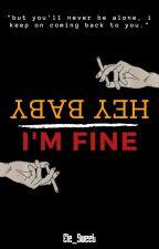 hey baby, i'm fine {zouis} [Sin Editar] by Ele_Sweet
