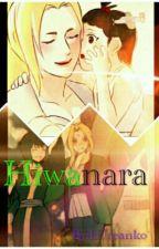 Hiwanara  by kUreanko