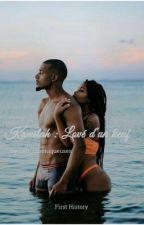 Kamilah Love d'un keuf by deh_chroniqueses
