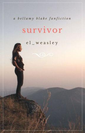 survivor by EL_WEASLEY