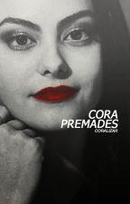CORA PREMADES by coralizar