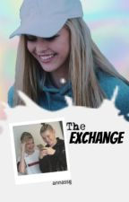 The Exchange - Marcus & Martinus by annasg_