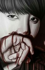 Vampir Jungkook by jeonjks_wife