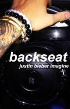 backseat  by suckjays