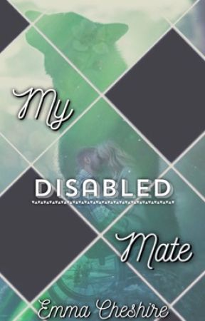 My Disabled Mate by EmmaCheshire