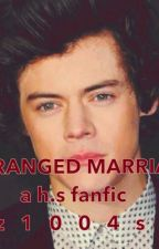 Arranged Marriage   h.s by z1004s