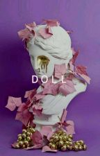Doll  by Helliscooliero