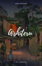 aishiteru | jeon jungkook by aerenia93