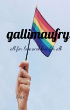 gallimaufry |msb| by variegated-