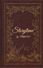 Storytime! by Nikki4263