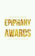 Epiphany Awards [JUDGING] by epiphanistic