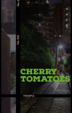 cherry tomatoes ℘ taegi by fataeful