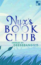 Nyx's Book Club [OPEN/ACTIVE] by DeeseBangs15