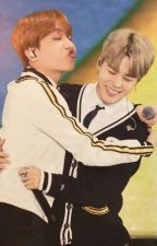 Winter Day | JiHope by bbyoungforever