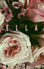 """Ella"" by MelaniSalas_CS"