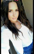 Friends --> Demi Lovato by lovatoseja