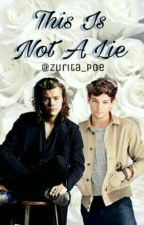 This Is Not A Lie  by Zurita_Poe