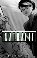 Nathalie [Miraculous Ladybug +18] by PaolaRangel439